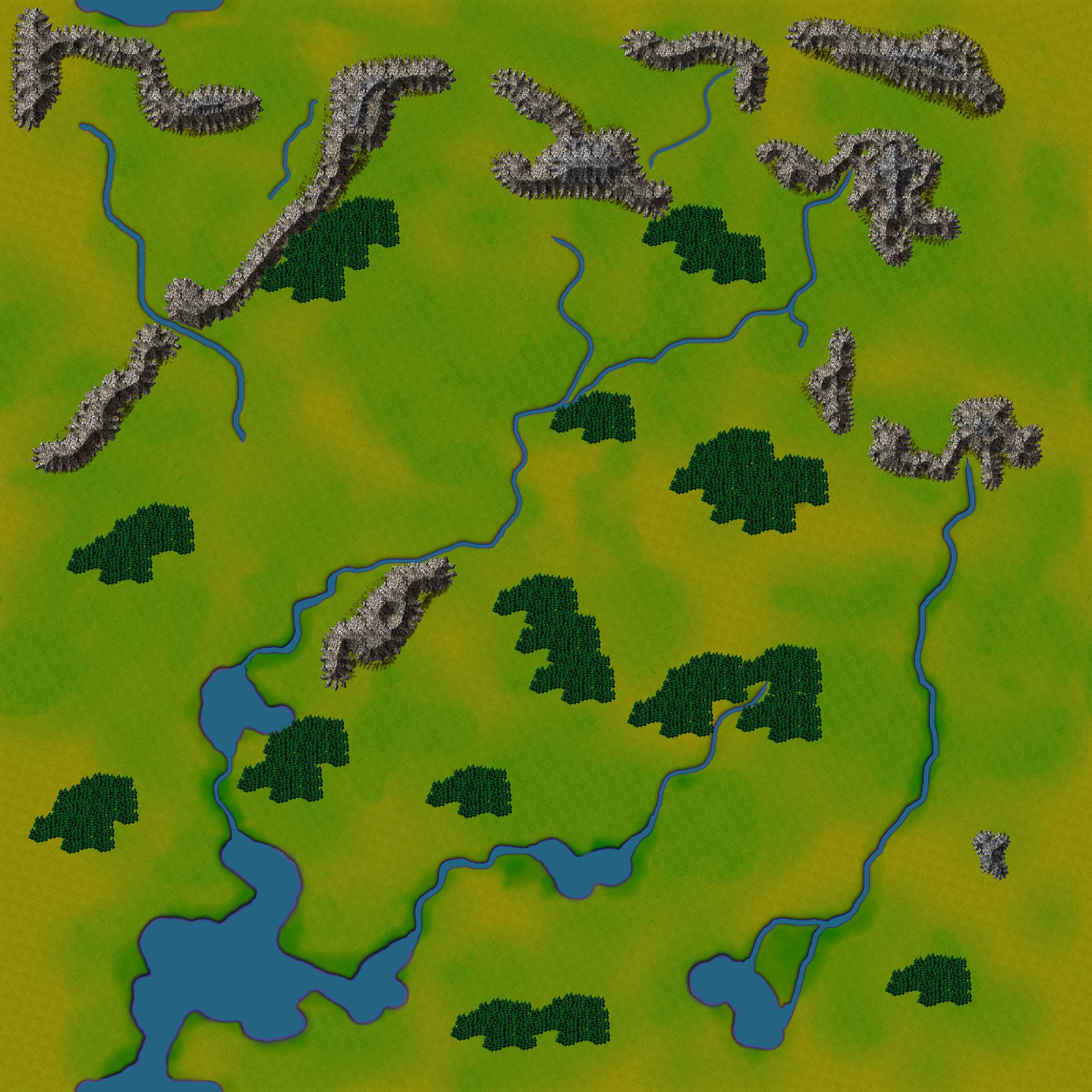 Unpaid browser game map very old map gumiabroncs